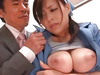No sober Japanese sex
