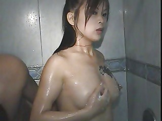 Sweety from Hong Kong was fucked
