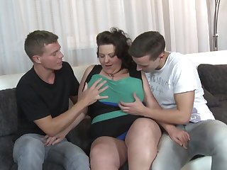 there's nothing done. bisexual threesome ass licking sorry, that interrupt