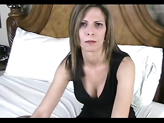 Huge wet fake tits